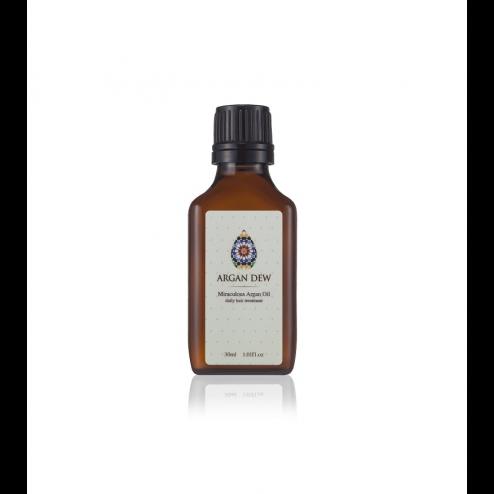Miraculous Moroccan Argan Oil 30ml