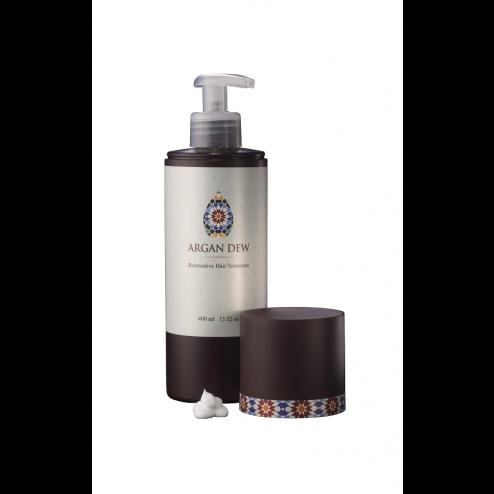 Argan Dew Restorative Hair Treatment