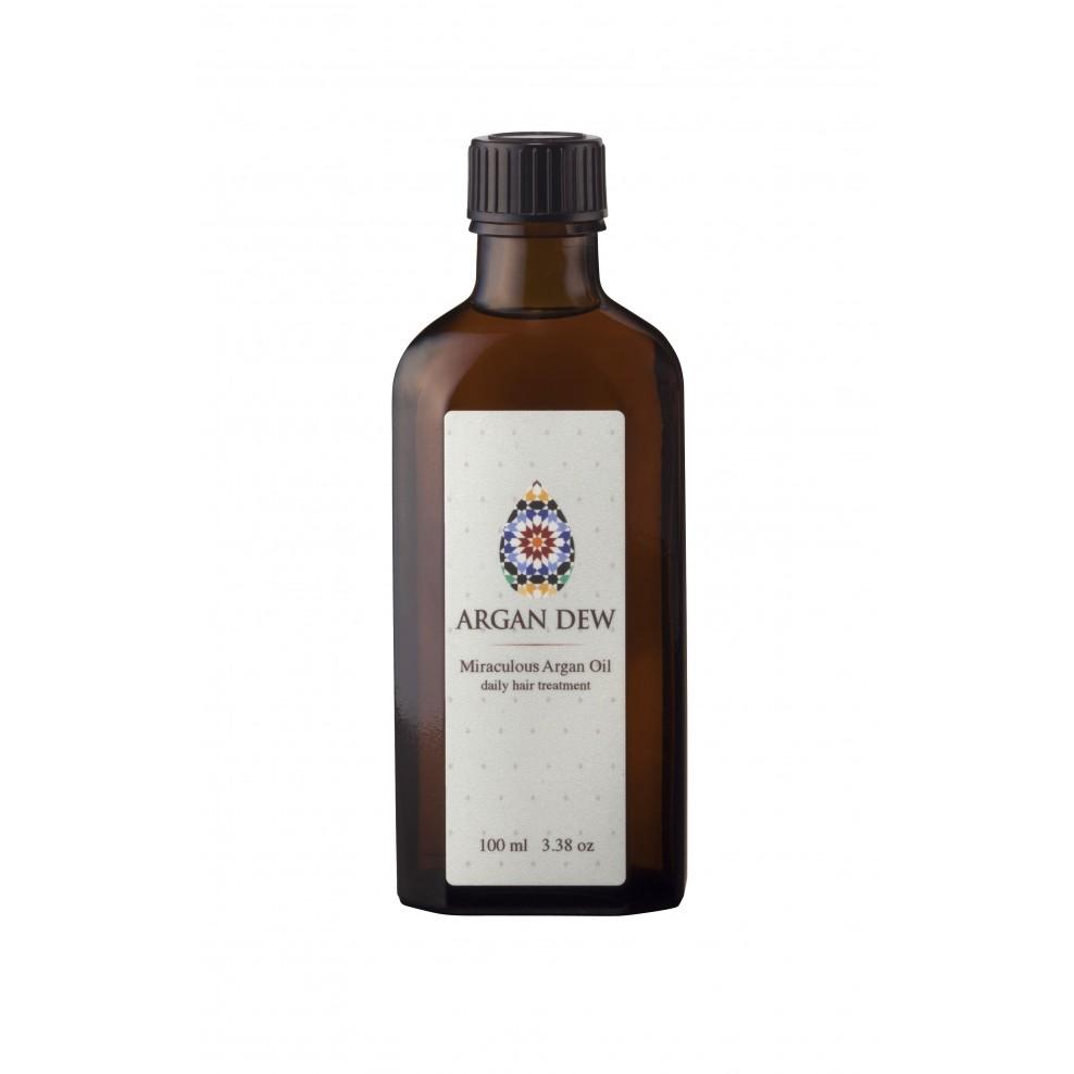 Miraculous argan oil for beautiful skin and hair 10